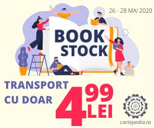 Campanie de reduceri Bookstock - Transport la doar 4,99 lei!!