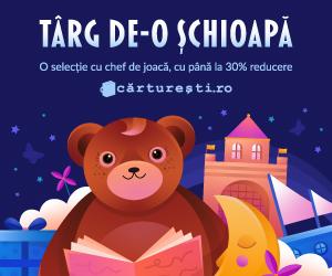 Campanie de reduceri TÂRG DE-O ȘCHIOAPĂ 2020