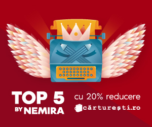 Campanie de reduceri TOP 5 NEMIRA =-20%