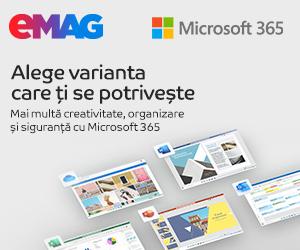 Campanie de reduceri Office 365 Personal & Home
