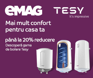 Campanie de reduceri Campanie AC Tesy 8-14 iunie