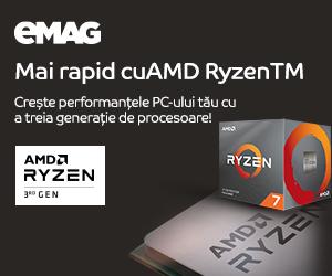 Campanie de reduceri AMD Ryzen 3rd gen