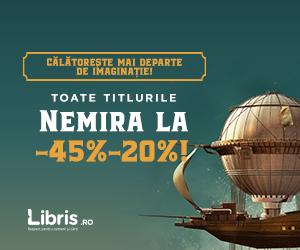 Campanie de reduceri Nemira la -45% -20%! Calatoreste mai departe de imaginatie!
