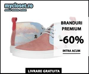 Campanie de reduceri Vara 2020 Premium Brands Barbati
