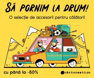 Campanie de reduceri SÄ' PORNIM LA DRUM
