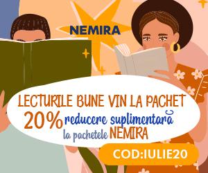 Campanie de reduceri 20% reducere suplimentara la pachetele Nemira