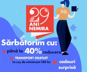 Campanie de reduceri Saptamana aniversara Nemira