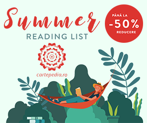 Campanie de reduceri Summer Reading List