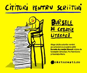 Campanie de reduceri #cititori pentru scriitori