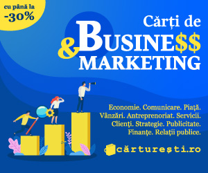 Campanie de reduceri CAMPANIE BUSINESS & MARKETING