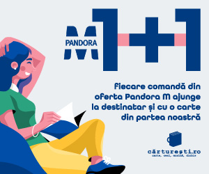 Campanie de reduceri Pandora M 1+1