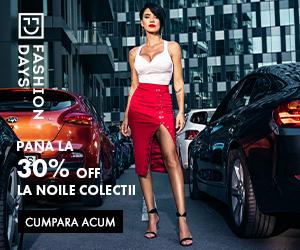 Campanie de reduceri Black-Weekend, 30% reducere la toate produsele Regivero