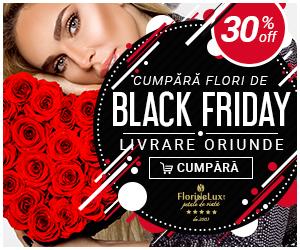 Campanie de reduceri Black Friday 27 noiembrie