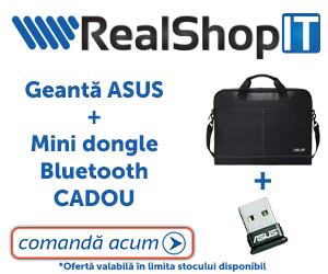 Campanie de reduceri Geanta + CADOU