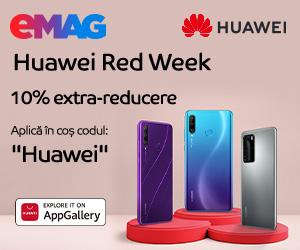 Campanie de reduceri Campanie Huawei PSmart S
