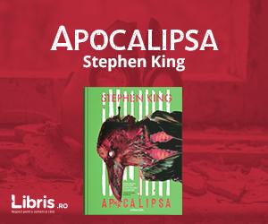 Campanie de reduceri Apocalipsa - Stephen King