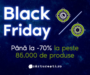 Campanie de reduceri Black Friday 2020: General